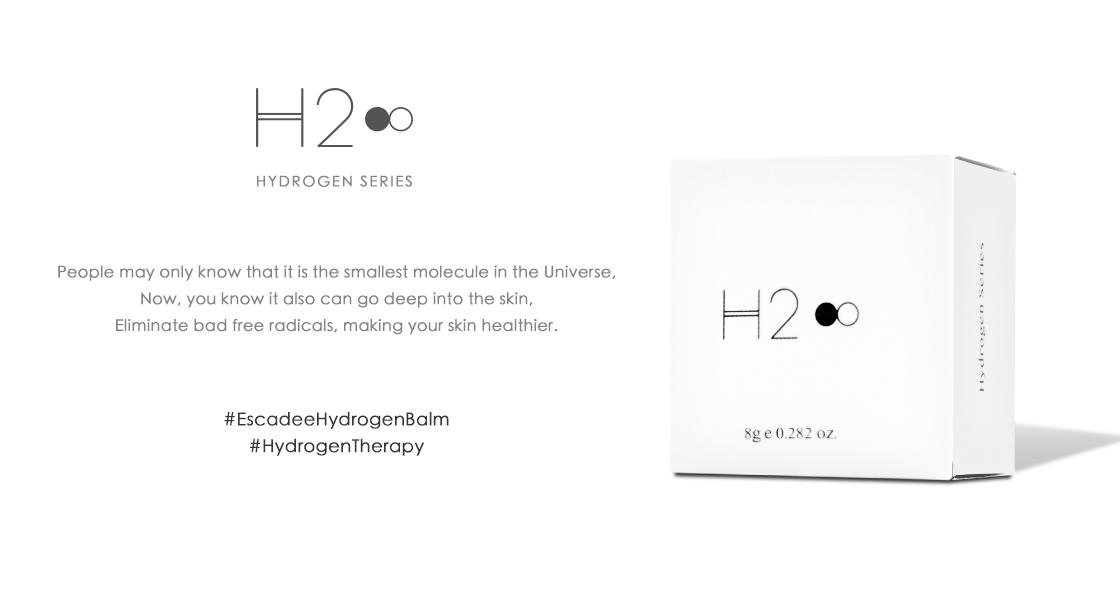 escadee hydrogen balm 1