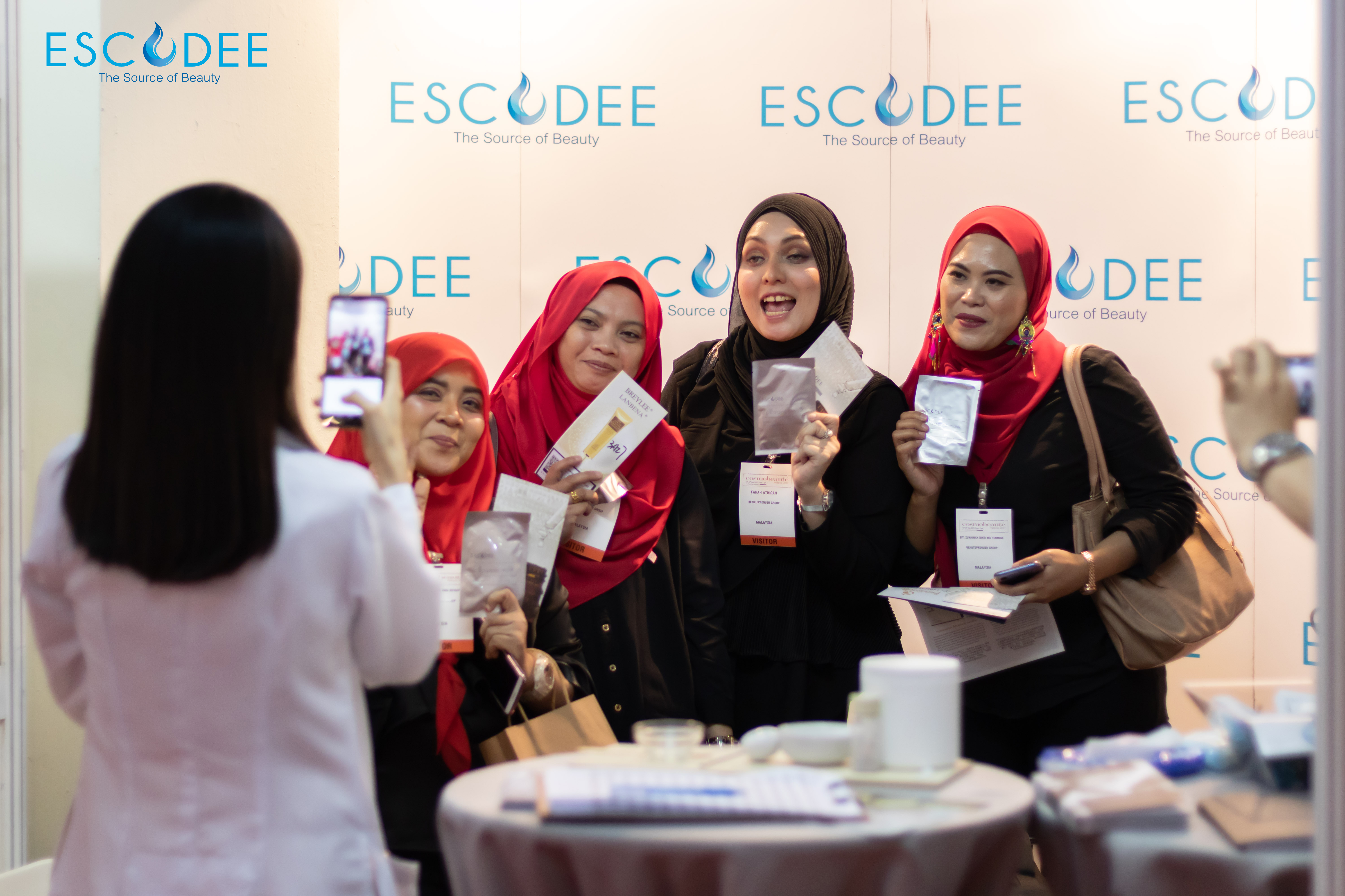 You are currently viewing Cosmobeaute 2019 @ PWTC