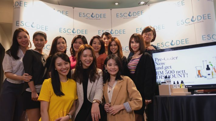 Read more about the article Escadee Concept Class | 2020 July