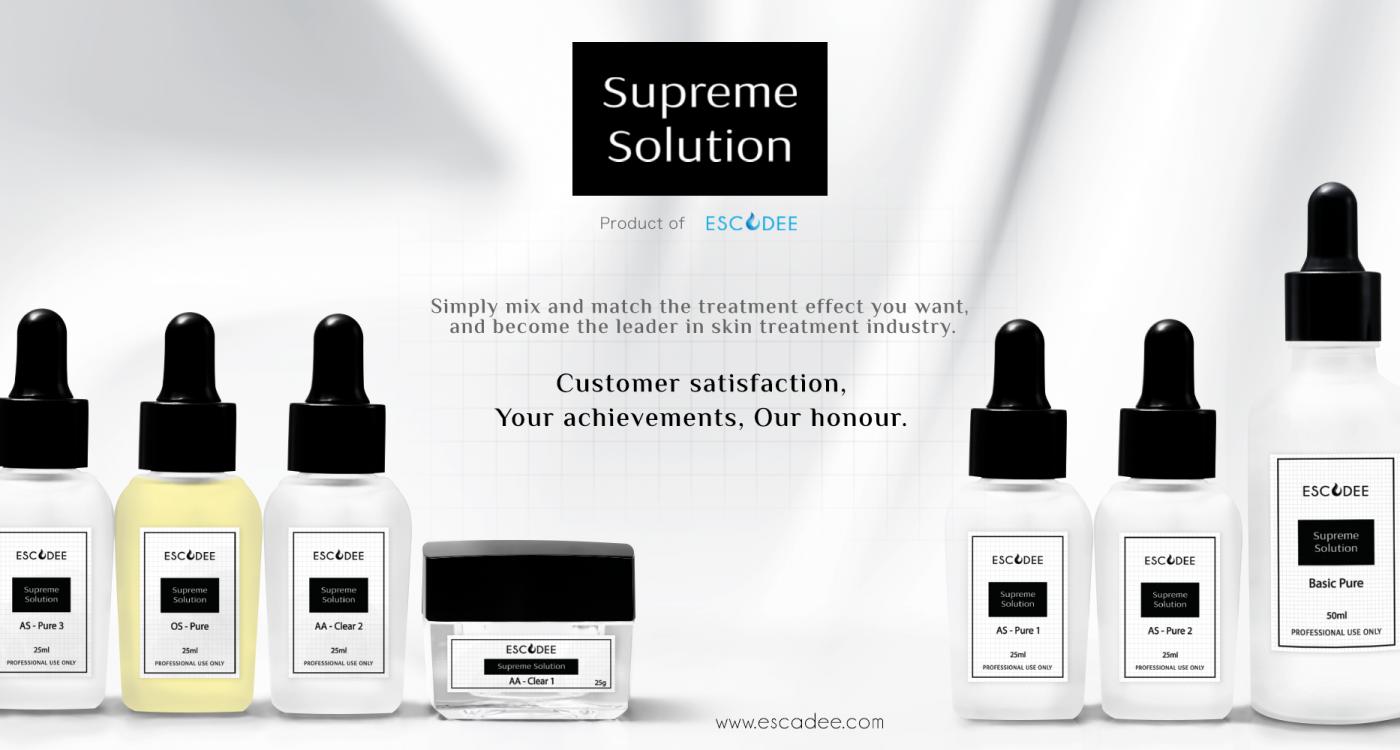 supreme solution